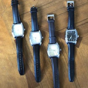 Assorted Kenneth Cole watches